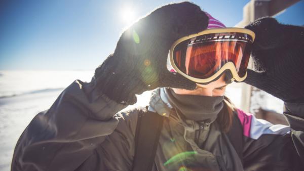 Waar je op moet letten bij het kopen van je skibril