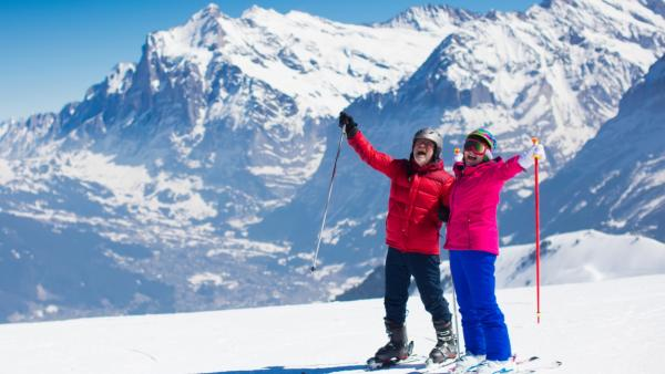 5x winternieuws uit Zwitserland